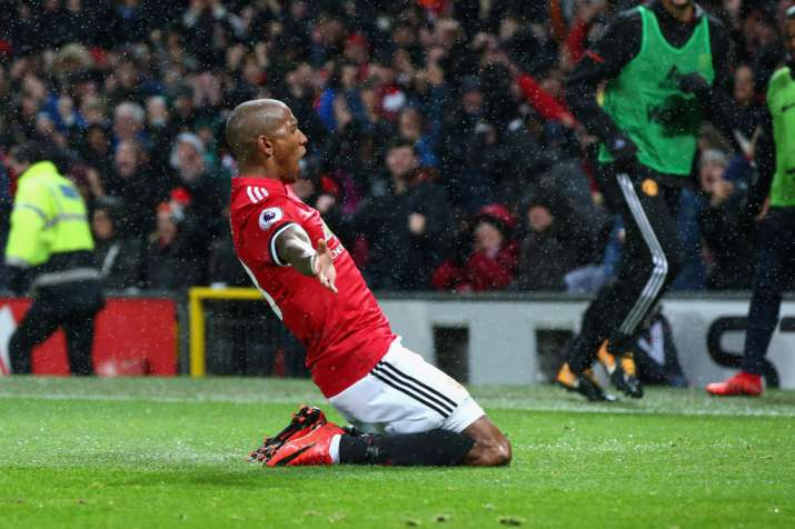 India Tv - A file image of Ashley Young
