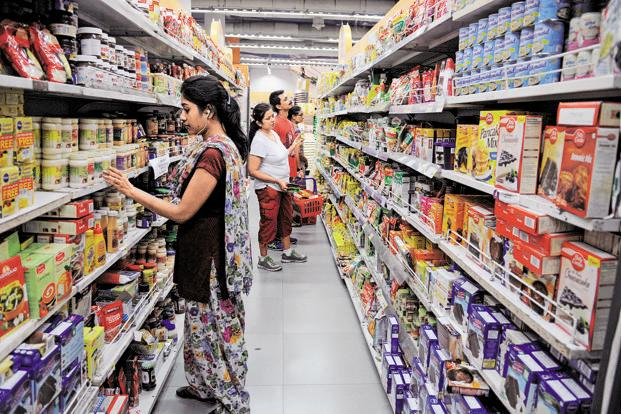 Only 50 items will remain under the 28 per cent GST slab,