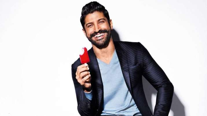farhan akhtar no shave november