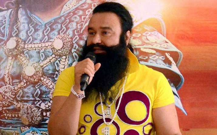 Dera chief Ram Rahim possesses two passports