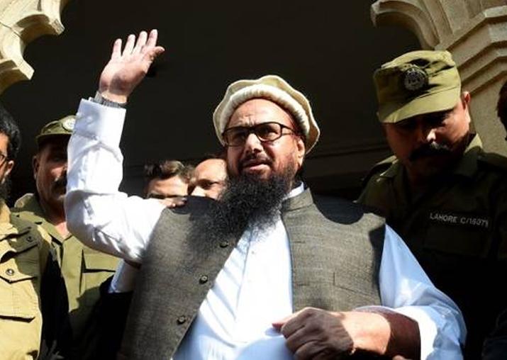 Hafiz Saeed's release order: Pakistan 'hoodwinking' global