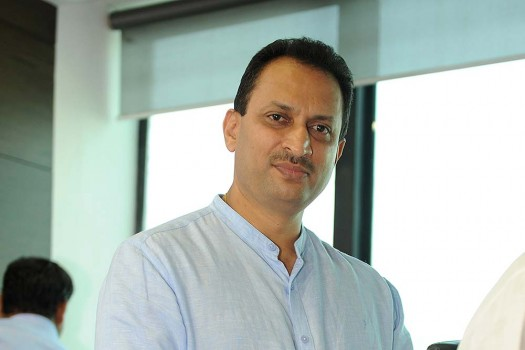 Ananthkumar Hegde receives death threats, accuses Congress