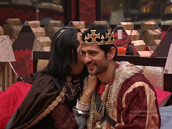 India Tv - Arshi with Hiten Tejwani