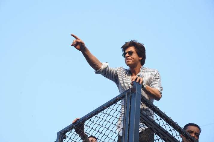 India Tv - Shah Rukh Khan birthday
