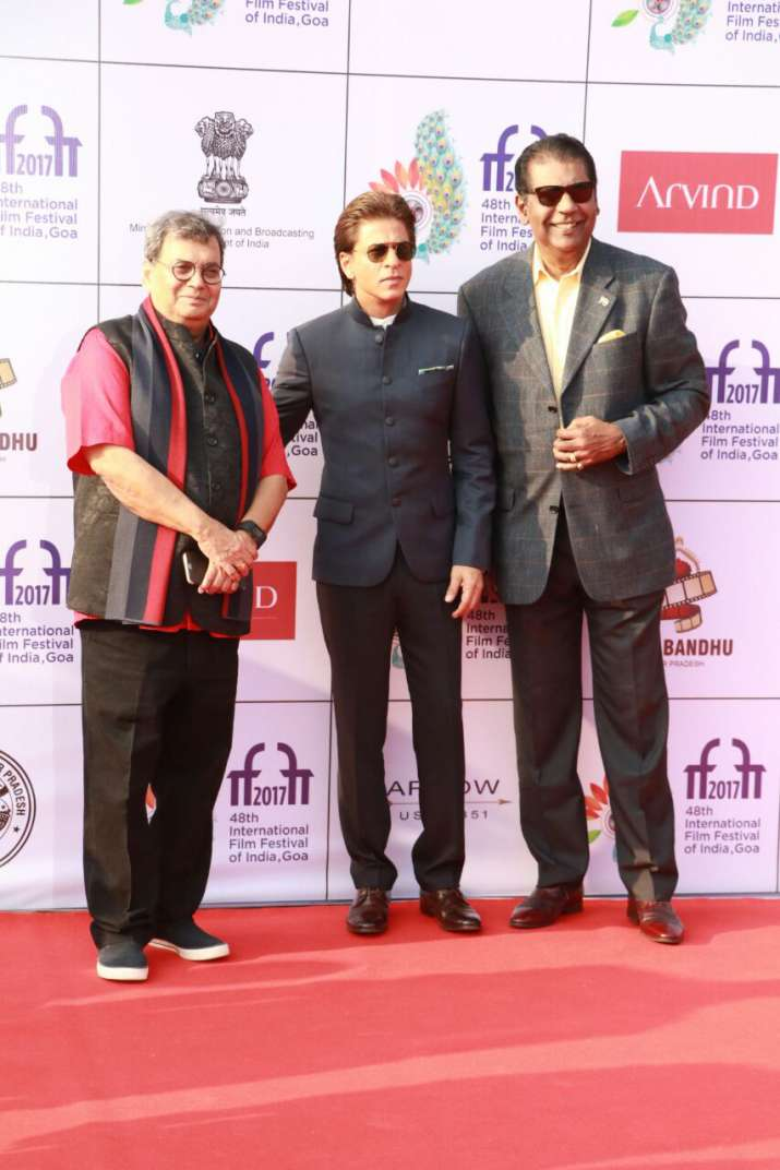 India Tv - International film festival of India