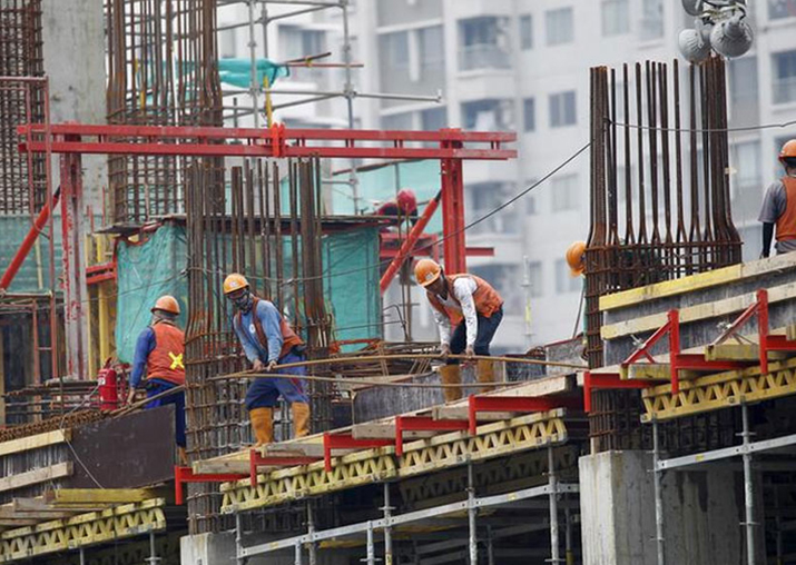India's September quarter GDP growth at 6.3%
