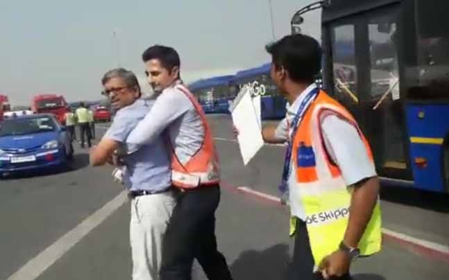 IndiGo passenger assault: Culprit sacked, so is the