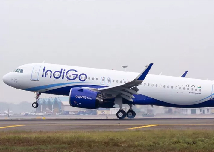 Airbus to sell 430 planes to Indigo for USD 49.5 billion