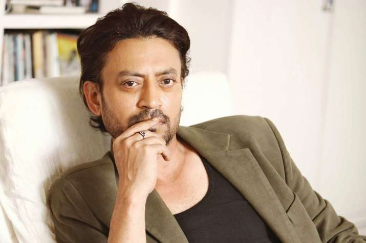 Irrfan Khan to be honoured at Dubai film festival for his