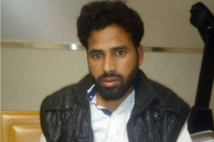 UP ATS nabs ISIS suspect from Mumbai Airpor