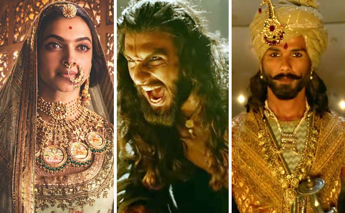 Supreme Court turns down request to ban Padmavati again