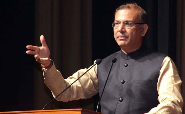 Note ban was welcomed by people, says Jayant Sinha