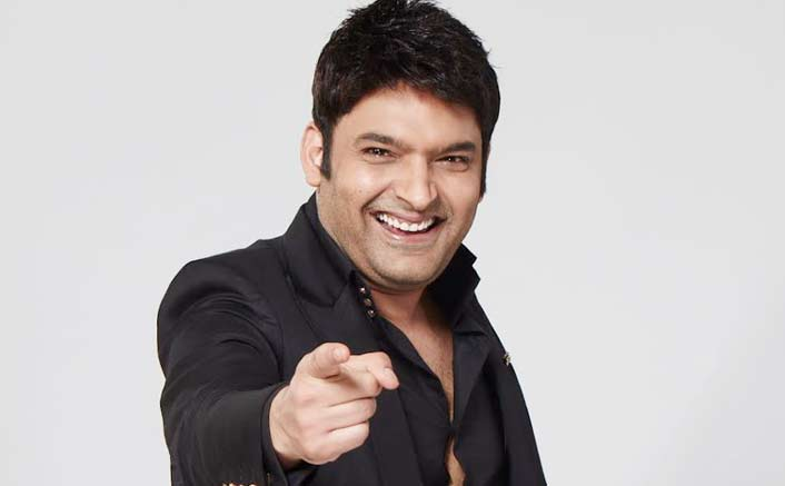 The 39-year old son of father (?) and mother(?) Kapil Sharma in 2021 photo. Kapil Sharma earned a  million dollar salary - leaving the net worth at  million in 2021