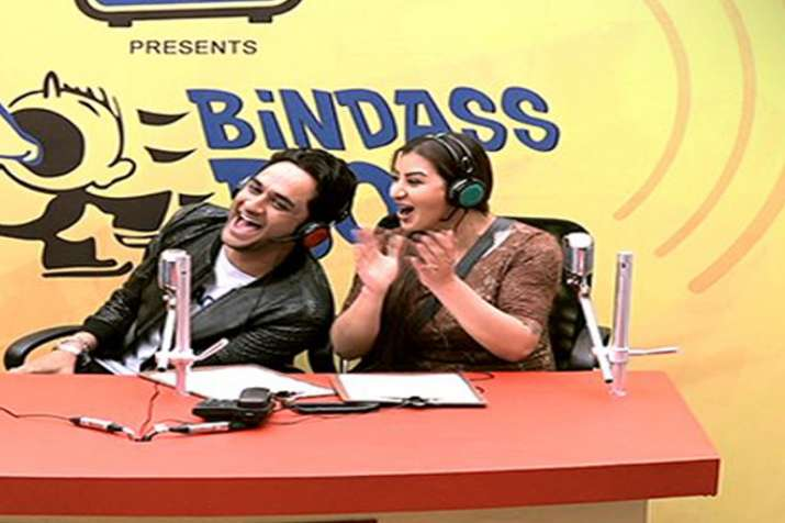 India Tv - Vikas Gupta Shilpa Shinde