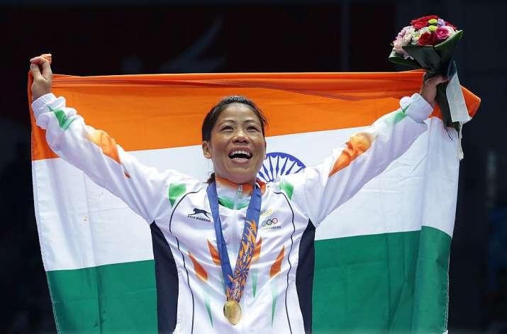 Asian Women's Boxing Championships