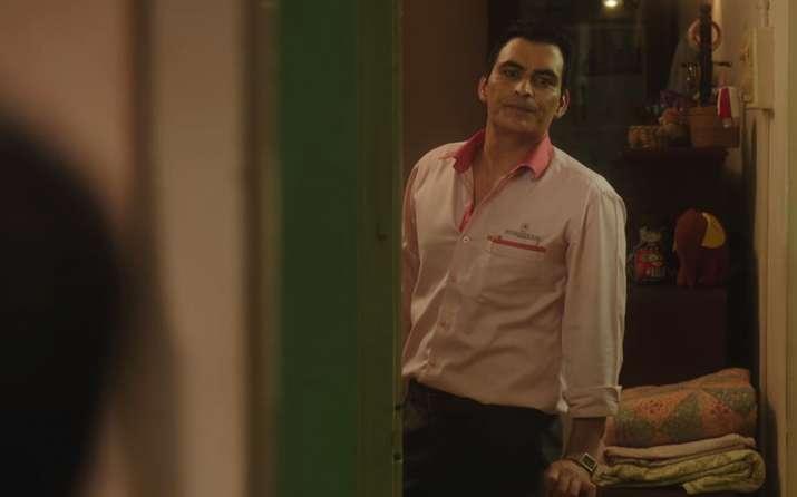 Tumhari Sulu actor Manav Kaul