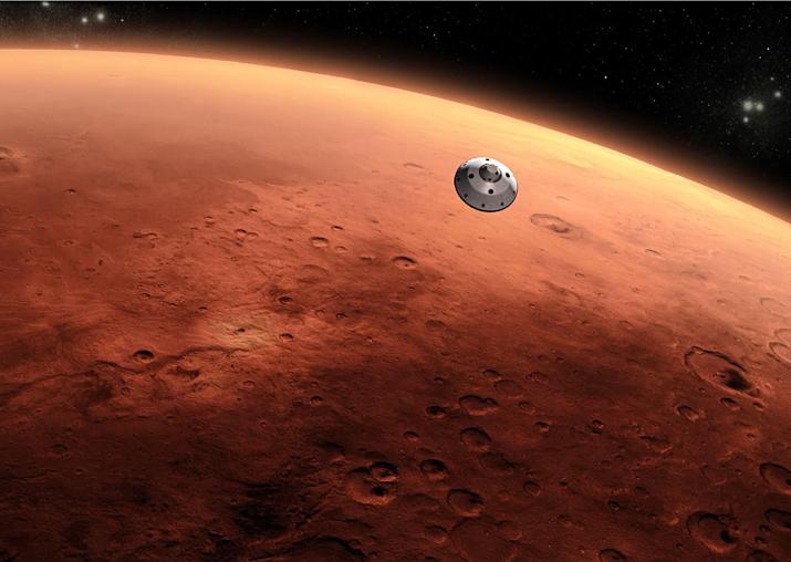 Representational pic - NASA's 2020 Mars rover to have 23