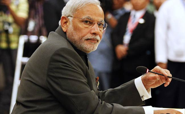 The Narendra Modi government has been critical of rating