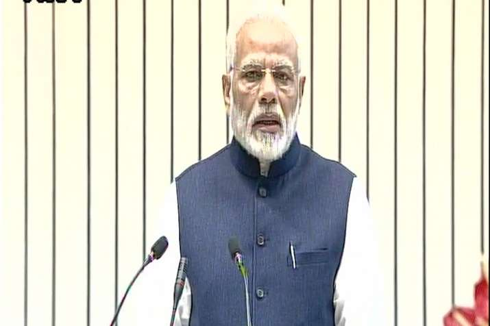 PM Modi on National Law Day LIVE
