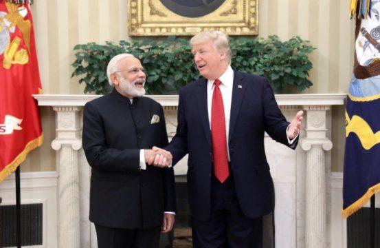 India-US relationship goes beyond mutual interest: PM Modi