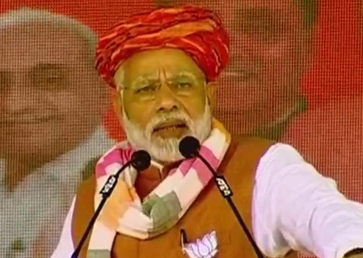 Gujarat polls: It is a contest between trust on development