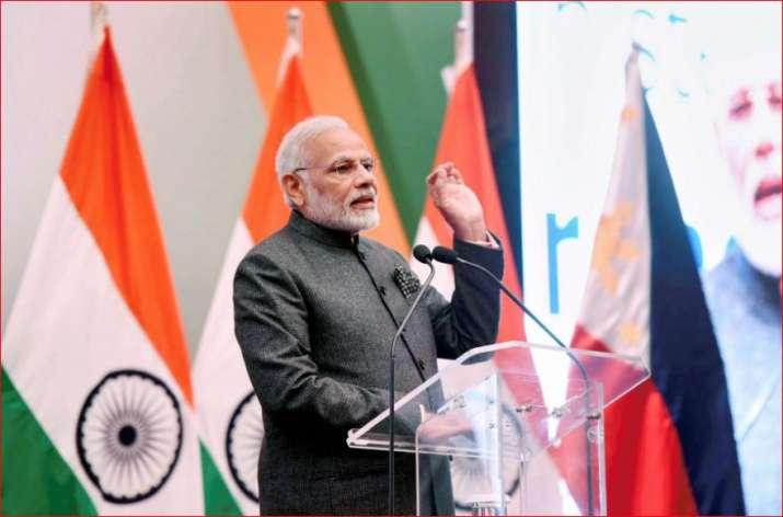 1 billion Aadhaar, 1 billion bank a/c, 1 billion mobiles to