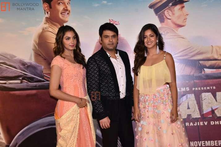 Firangi: As a producer Kapil Sharma spoiled his team, says