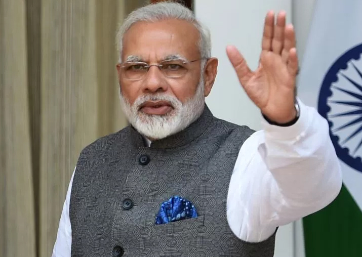 PM Modi only world statesman to stand up to China: Top US