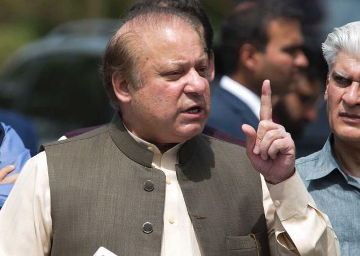 Nawaz Sharif denies deal with establishment for his return
