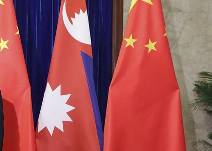 China has begun feasibility study on cross-border rail line
