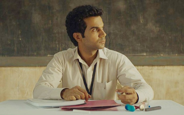 Rajkummar Rao on Newton: India has big opportunity at