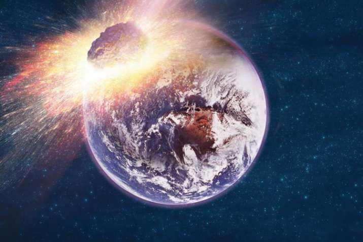 Conspiracy theorists predict November 19 as Nibiru