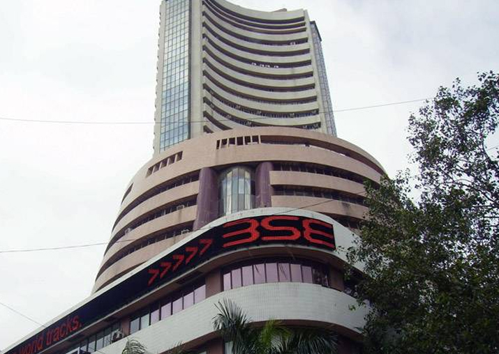 Sensex plunges for third consecutive day, falls 181 points