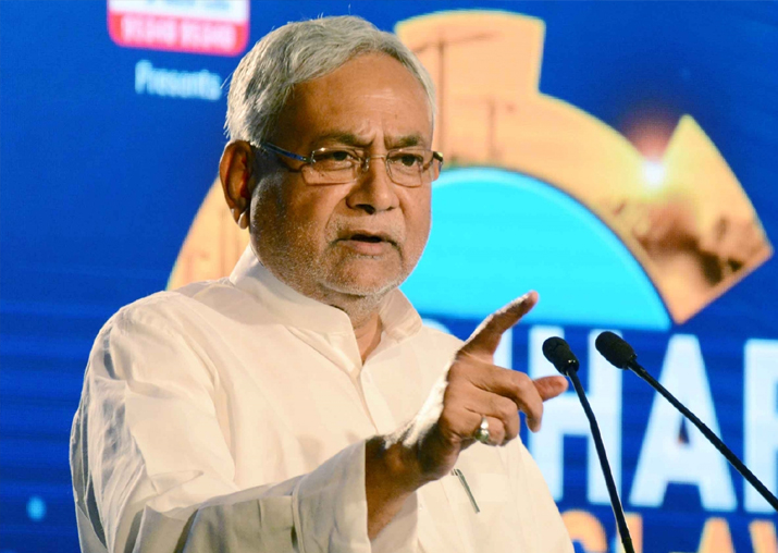 GST a better tax regime, says Bihar CM Nitish Kumar