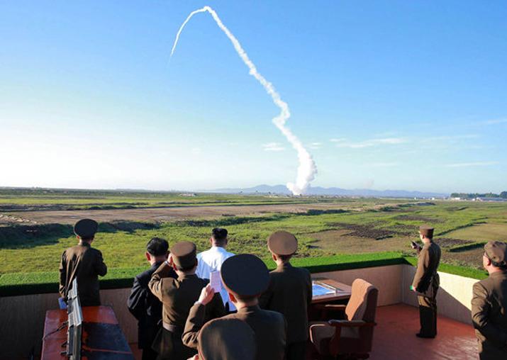Representational pic - Seoul warns of new North Korea