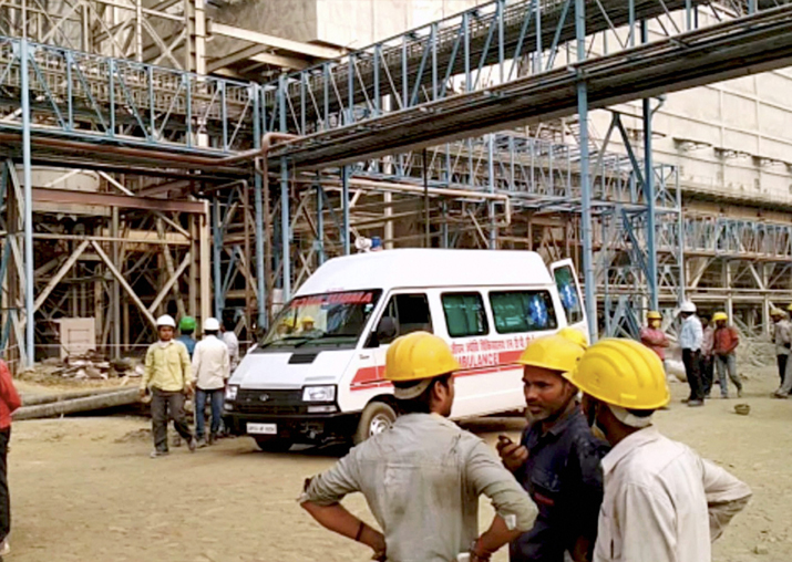 32 dead in Unchahar blast, enquiry report in a month: NTPC