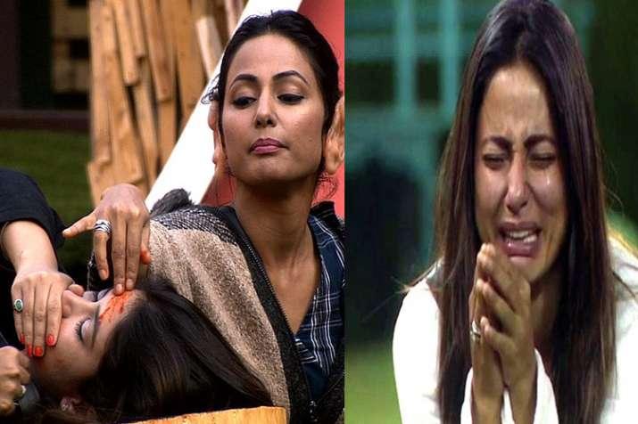 Bigg Boss 11, Hina Khan, Bandgi Kalra- India TV