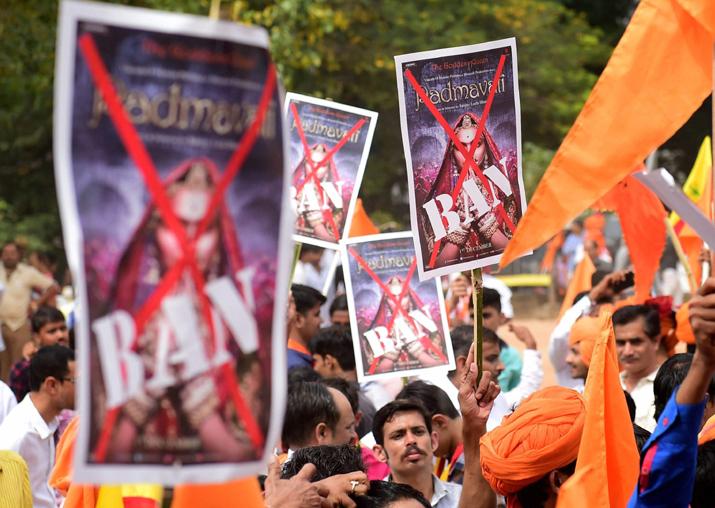 Padmavati release not in public interest, says UP govt;