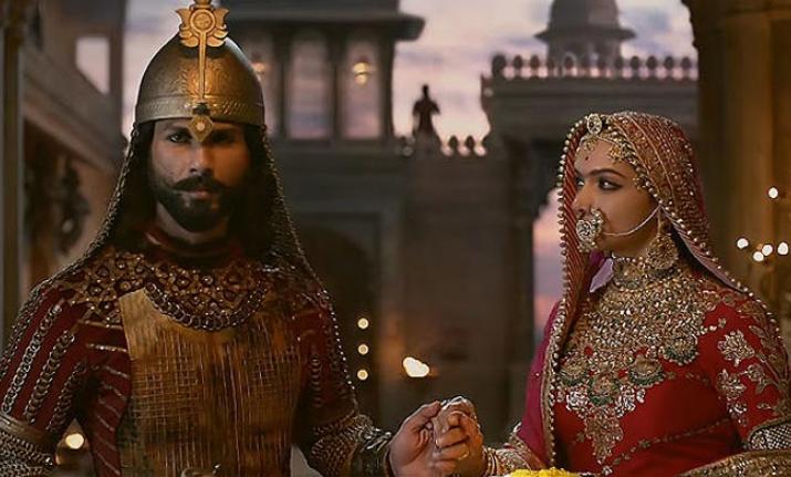 """Padmavati"" has been facing the wrath of various Rajput"