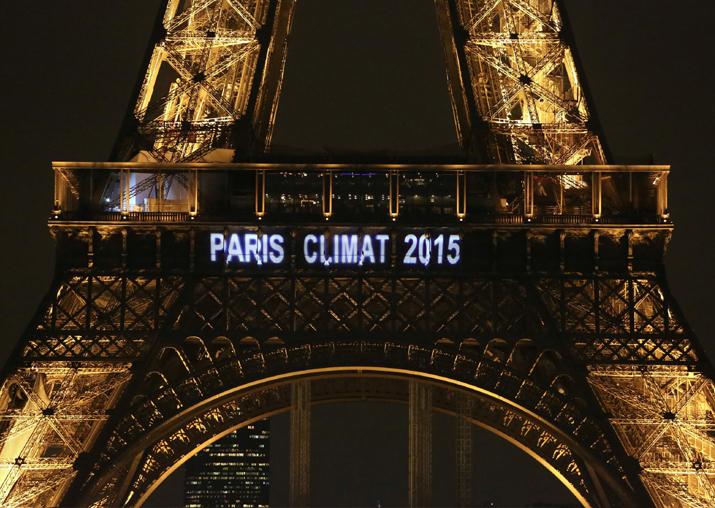 US cities, states defy President Trump, still back Paris