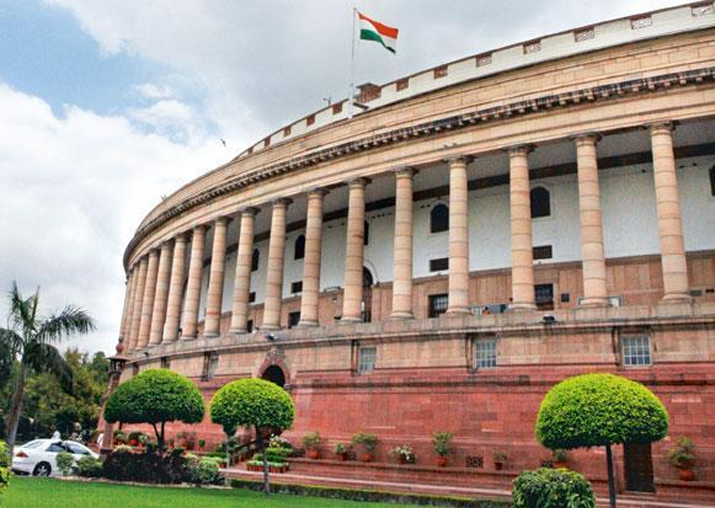 Winter Session of Parliament set to be held from Dec 15-Jan