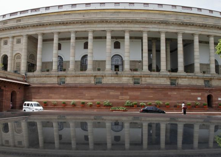 Parliament likely to have a truncated Winter Session