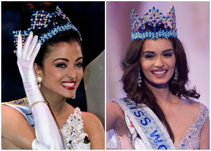 Video The Winning Question Which Earned Aishwarya Rai Bachchan Miss World 1994 Crown Celebrities News India Tv