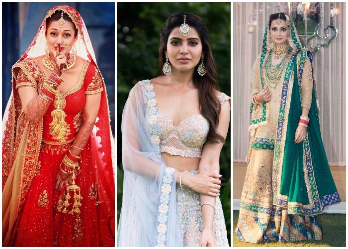 Aishwarya Rai to Samantha Ruth Prabhu, 10 most beautiful ...