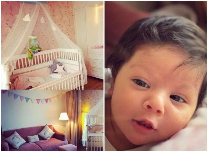 Soha Ali Khan shares pic of her daughter Inaaya Naumi