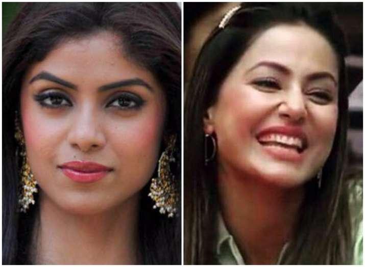 Bigg Boss 11 Sayantani Ghosh slams Hina Khan