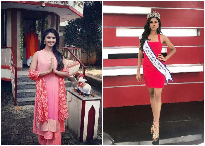 51369489a6be Miss Universe 2017: After Manushi Chillar, Shraddha Shashidhar all set to  bring glories to India at the pageant