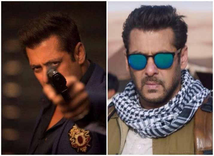 Upcoming Salnan Khan films
