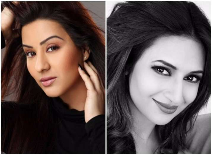 Bigg Boss 11 Divyanka Tripathi reacts on Shilpa Shinde's