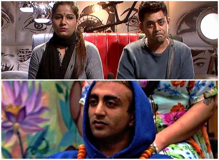 As Sabyasachi and Mehjabi face double elimination, Akash